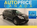 2014 Buick Enclave 7PASS NAVI MOONROOF LEATHER in Mississauga, Ontario