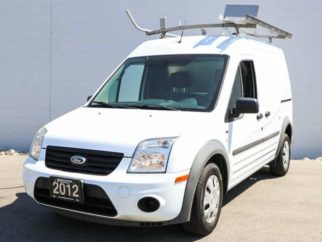 2012 FORD Transit Connect XLT Connect in Penticton, British Columbia