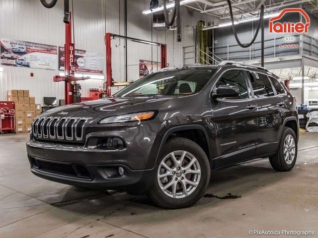 2014 Jeep Cherokee North in Laval, Quebec