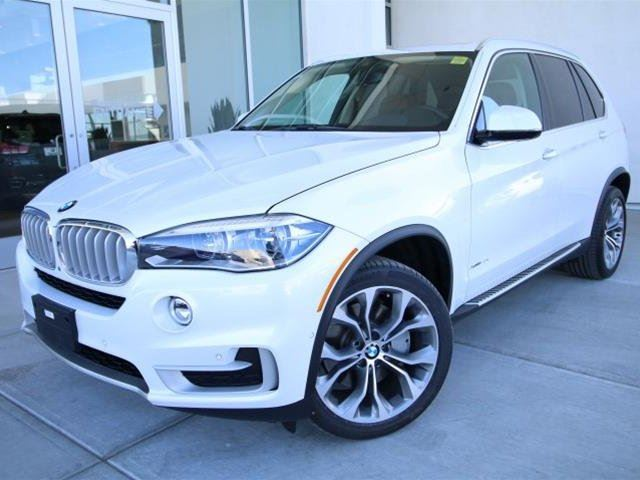2015 BMW X5 xDrive50i in Calgary, Alberta