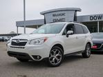2016 Subaru Forester I LIMITED in St Marys, Ontario