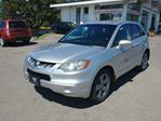 2007 Acura RDX Technology Pkg in Ottawa, Ontario
