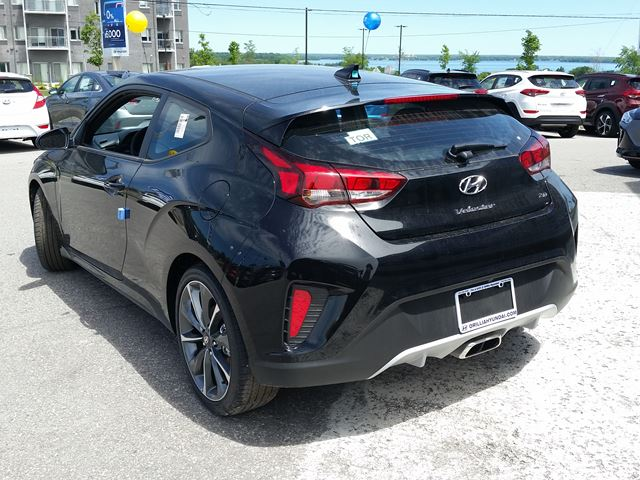 2019 Hyundai Veloster 2.0 GL-ALL NEW DESIGN!! 0% FINANCING AVAILABLE