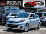 2015 Nissan Micra SV Back Up Camera  Bluetooth Power Group in Toronto, Ontario