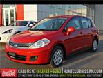 2012 Nissan Versa 1.8 S   Air Conditioning, Keyless Entry in Ottawa, Ontario