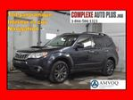 2013 Subaru Forester 2.5 XT Limited Turbo *Navi/GPS,Cuir,Toit pano. in Saint-Jerome, Quebec