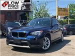 2014 BMW X1 *SOLD* in Toronto, Ontario