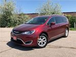 2017 Chrysler Pacifica TOURING-L PLUS**LEATHER**DVD**SUNROOF** in Mississauga, Ontario
