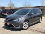 2017 Chrysler Pacifica TOURING-L PLUS**DVD**SUNROOF**BACK UP CAMERA** in Mississauga, Ontario