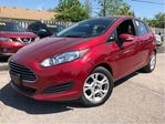 2015 Ford Fiesta SE HEATED FRONT SEATS LOW KM'S in St Catharines, Ontario
