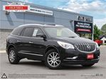 2015 Buick Enclave OMG... Leather, Sunroof and more... in Toronto, Ontario
