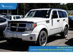 2007 Dodge Nitro SLT/RT in Coquitlam, British Columbia