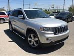 2011 Jeep Grand Cherokee LIMITED**POWER SUNROOF**NAVIGATION** in Mississauga, Ontario