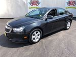 2014 Chevrolet Cruze 2LT, Automatic, Leather, Back Up Camera in Burlington, Ontario