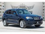 2014 BMW X3 xDrive28i in Toronto, Ontario
