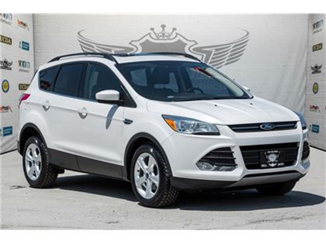 2014 FORD Escape SE~NAVI~PANO ROOF~BACK UP CAMERA in Toronto, Ontario
