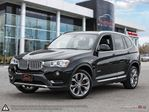 2016 BMW X3 xDrive28i in Mississauga, Ontario