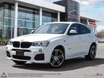2016 BMW X4 28i AWD   ONE OWNER   CAR-PROOF CLEAN   NAVI   PAN in Mississauga, Ontario