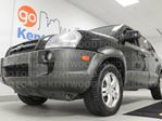2007 Hyundai Tucson V6 Tucson with 4WD lock. It's ready for every challenge in Edmonton, Alberta