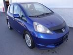 2010 Honda Fit LX in North Bay, Ontario