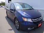 2015 Honda Odyssey Touring w/RES & Navi in North Bay, Ontario