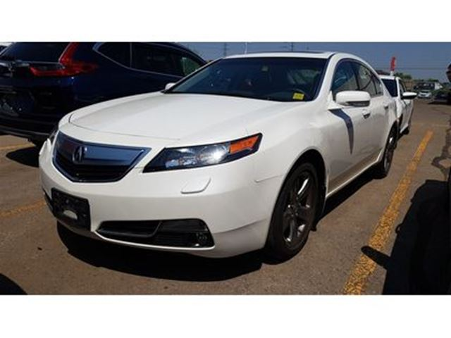 2014 ACURA TL Base in Whitby, Ontario
