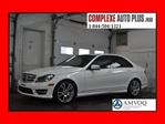 2013 Mercedes-Benz C-Class C350 4Matic *Cuir,Toit in Saint-Jerome, Quebec