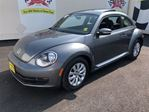 2014 Volkswagen New Beetle  Comfortline, Manual, Sunroof, Only 55,000km in Burlington, Ontario