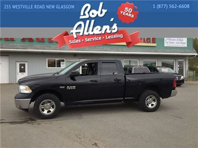 2013 DODGE RAM 1500 ST in New Glasgow, Nova Scotia