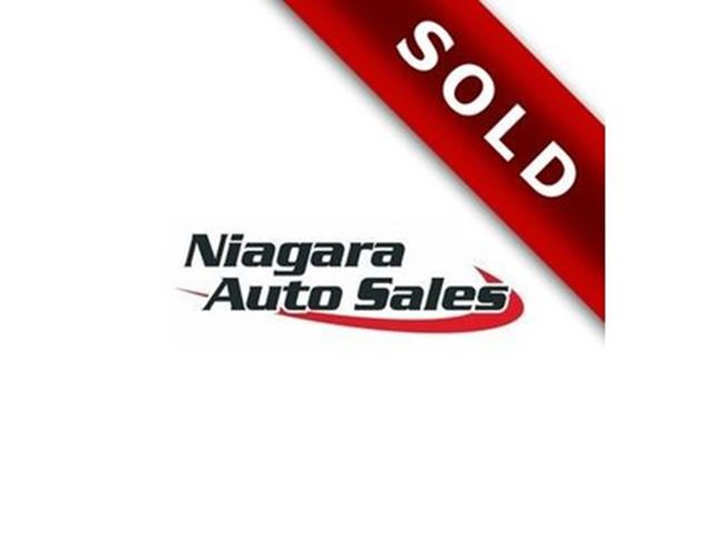 2011 CHEVROLET Cruze GORGEOUS RED !! in Welland, Ontario