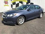 2013 Chevrolet Malibu LS, Automatic, Bluetooth, Only 71, 000km in Burlington, Ontario