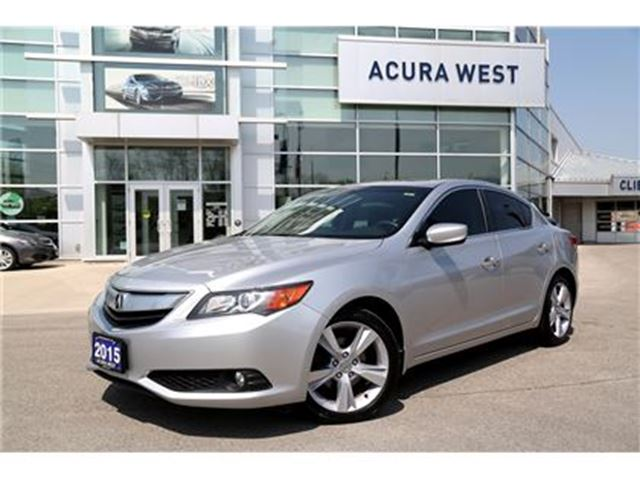 2015 ACURA ILX Technology Package in London, Ontario