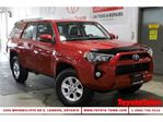 2015 Toyota 4Runner SR5 UPGRADE LEATHER NAVIGATION in London, Ontario