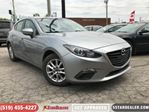 2015 Mazda MAZDA3 Sport GS   CAR LOANS FOR ALLC REDIT in London, Ontario