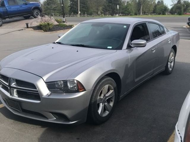 2013 DODGE CHARGER SE   BLUETOOTH   SAT RADIO in London, Ontario