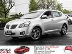 2009 Pontiac Vibe 4D Hatchback AWD in Oakville, Ontario
