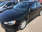 2008 Mitsubishi Lancer ES Automatic, Sunroof, Alloys in Thunder Bay, Ontario