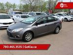 2013 Ford Focus **$118 B/W PAYMENTS!!! FULLY INSPECTED!!!!** in Edmonton, Alberta