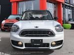 2018 MINI Cooper Countryman Cooper S ALL4 Essentials! Auto! in Winnipeg, Manitoba