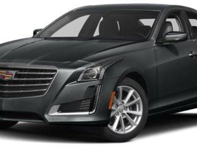 2018 CADILLAC CTS 3.6L Luxury in Toronto, Ontario