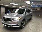 2017 Acura MDX Navigation Package SH-AWD in Calgary, Alberta