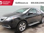 2012 Acura ZDX NAVIGATION, BACKUP CAMERA, LEATHER, HEATED SEATS in Edmonton, Alberta