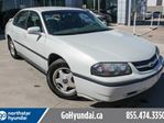 2003 Chevrolet Impala LOWKMS/LOWPRICE/GREATBUY in Edmonton, Alberta
