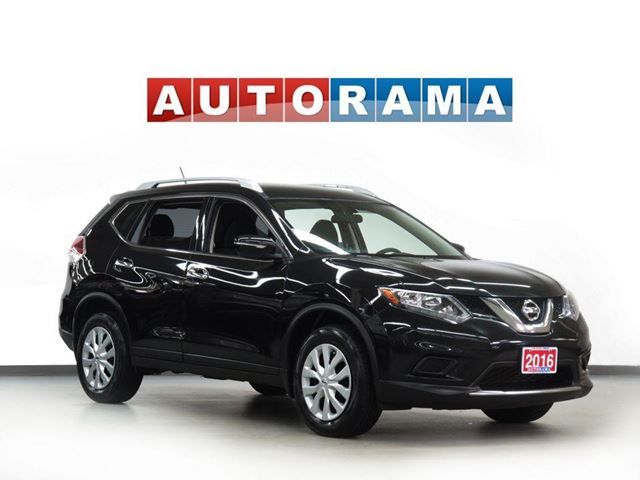 2016 NISSAN ROGUE AWD BLUETOOTH in North York, Ontario