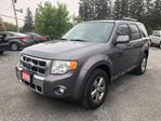 2009 Ford Escape LIMITED LEATHER SUNROOF AWD in Stouffville, Ontario