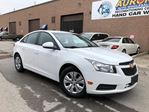 2013 Chevrolet Cruze LT Turbo - BLUETOOTH - AUTOMATIC in Aurora, Ontario