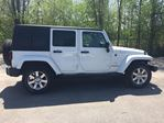 2014 Jeep Wrangler Sahara Unlimited in Perth, Ontario