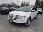 2010 Ford Edge SEL LEATHER PANORAMIC SUNROOF AWD in Stouffville, Ontario