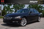 2014 BMW 3 Series xDrive in Mississauga, Ontario