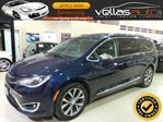 2017 Chrysler Pacifica LIMITED| NAVIGATION| PANO RF| ACTIVE BRAKING in Vaughan, Ontario